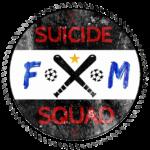 SUICIDE SQUAD FM