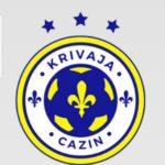 FK KRIVAJA CAZIN