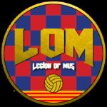 LEGION OF MUS